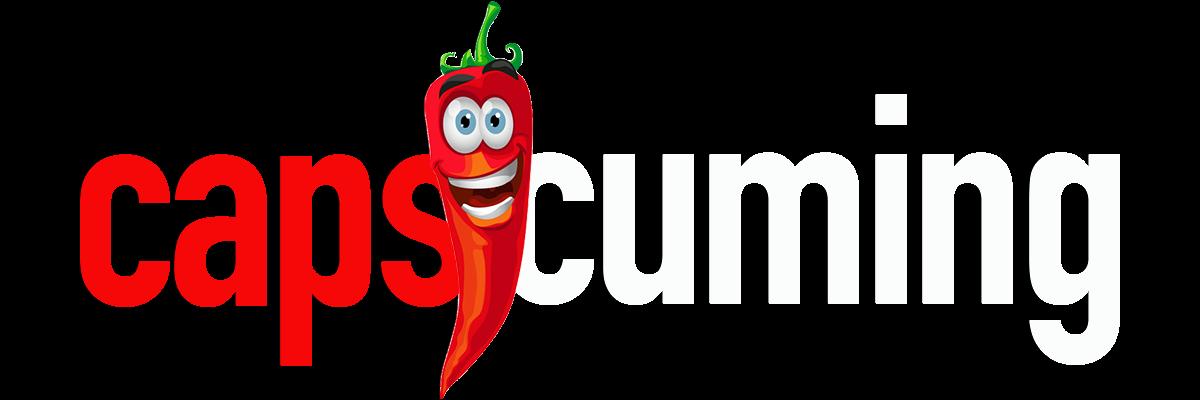 Capricorns Cuming
